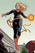 Carol Danvers (Earth-616) from Captain Marvel Vol 10 30 003