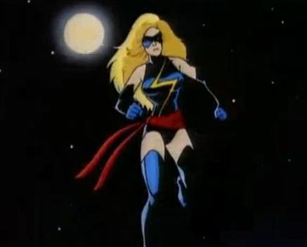 Carol Danvers (Earth-92131) from X-Men The Animated Series Season 2 9 005.jpg