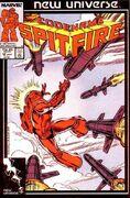 Codename Spitfire Vol 1 12