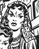 Cynthia von Doom (Earth-77013)