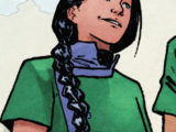 Danielle Moonstar (Age of X-Man) (Earth-616)