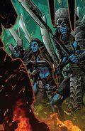Dark Elves from Iron Man Vol 5 25 001