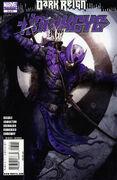 Dark Reign Hawkeye Vol 1 5