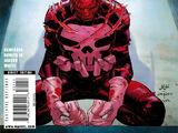 Dark Reign: The List - Punisher Vol 1 1