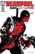 Deadpool Black, White & Blood Vol 1 3