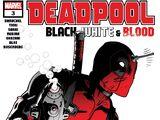 Deadpool: Black, White & Blood Vol 1 3
