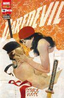 Devil e i Cavalieri Marvel Vol 1 109
