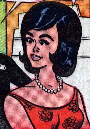 Diane Van Lark (Earth-616)