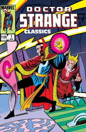 Doctor Strange Classics Vol 1 1.jpg