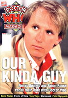 Doctor Who Magazine Vol 1 269