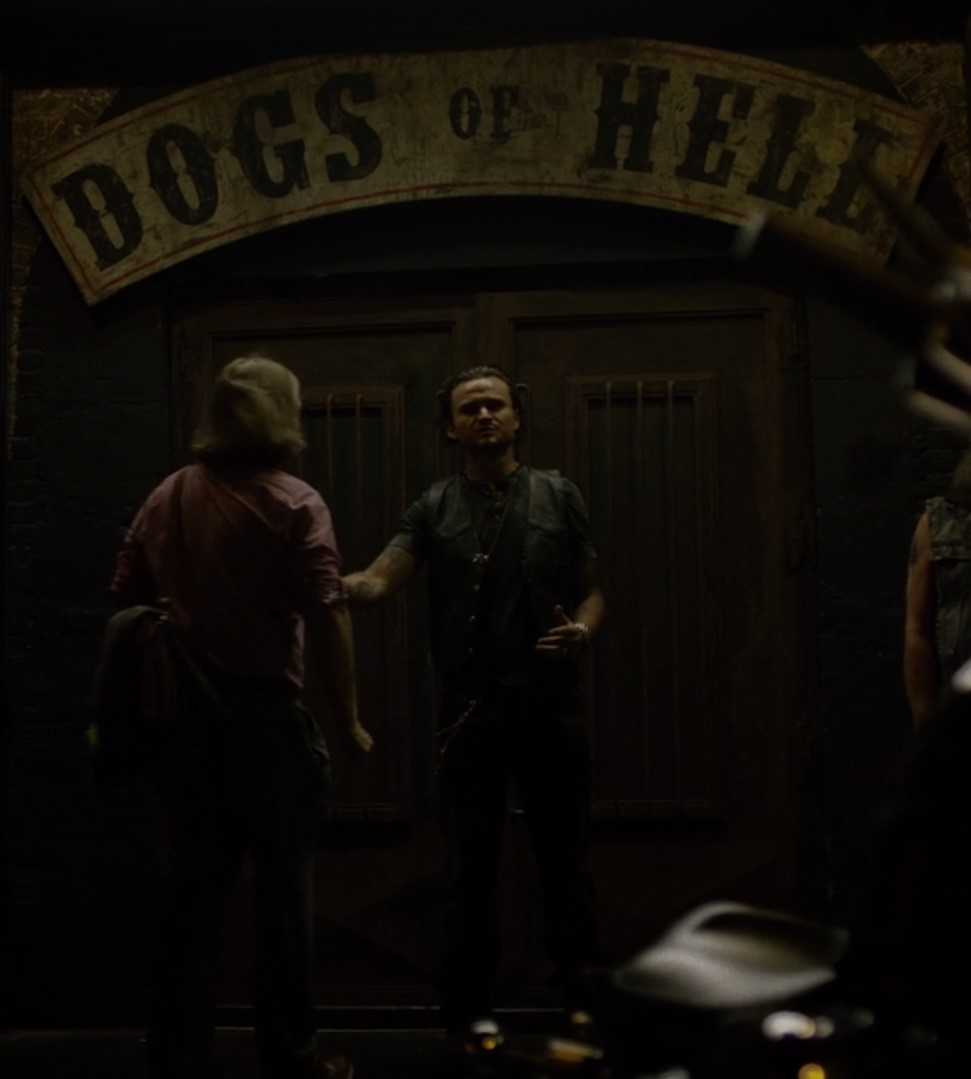 Dogs of Hell (Earth-199999)/Gallery