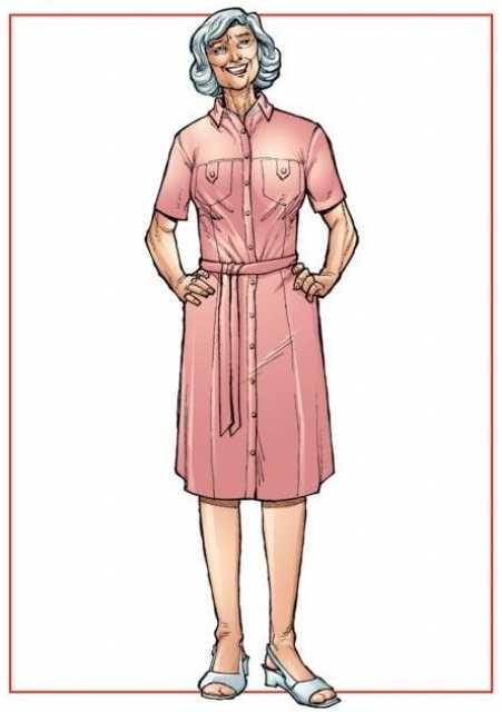 Dolly Donahue (Earth-616)