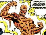 Edward Cross (Skinhead) (Earth-616)