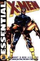 Essential Series X-Men Vol 1 2