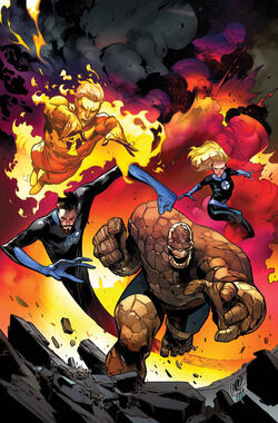 Fantastic Four Vol 6 11 Larraz Virgin Variant.jpg