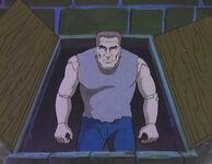 Frankenstein's Monster (Earth-8107)