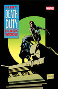 Fury Black Widow Death Duty Vol 1 1