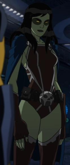 Gamora (Earth-12041)