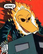 Goose Rider (Earth-9047)