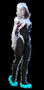 Gwendolyn Stacy (Earth-TRN258)