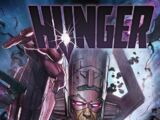 Hunger Vol 1 1