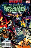 Incredible Hercules Vol 1 128