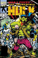 Incredible Hulk Vol 1 391