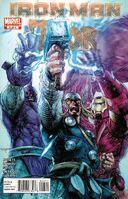 Iron Man Thor Vol 2 4