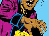Jean Claude Pennysworth (Earth-616)