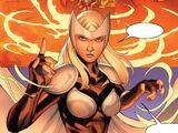 Jennifer Kale (Earth-616)