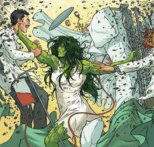 Jennifer Walters (Earth-616) from Immortal She-Hulk Vol 1 1 001.jpg