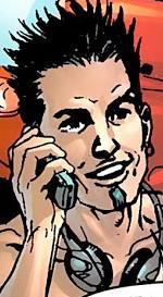 Joey Chambers (Earth-616)