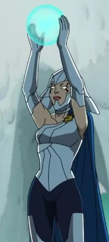 Lilandra Neramani (Earth-12041)