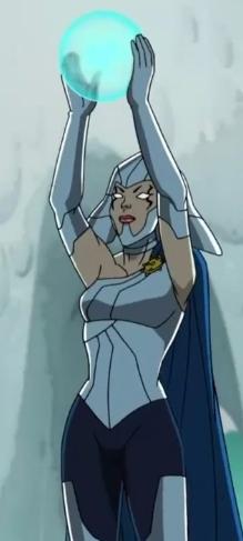 Lilandra Neramani (Earth-12041)