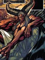 Marduk Kurios (Earth-616) from Spirits of Vengeance Vol 1 4 001.png