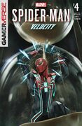 Marvel's Spider-Man Velocity Vol 1 4