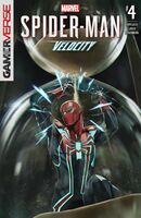 Marvel's Spider-Man Velocity Vol 1 4