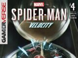 Marvel's Spider-Man: Velocity Vol 1 4