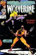 Marvel Comics Presents Vol 1 53