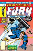 Marvel Spotlight Vol 1 31