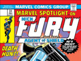 Marvel Spotlight Vol 1 31