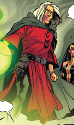 Modred (Earth-616) from Squadron Supreme Vol 4 4 001.png