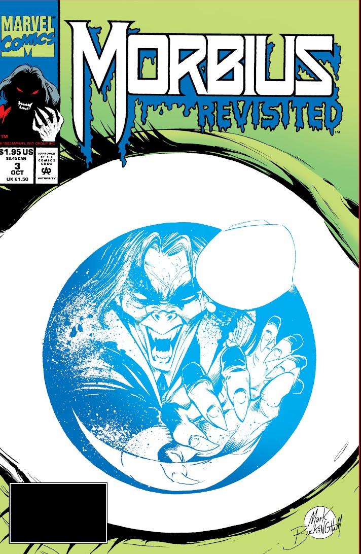 Morbius Revisited Vol 1 3
