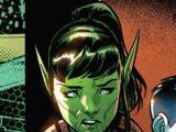 N'Kalla (Earth-616)