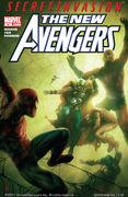 New Avengers Vol 1 41