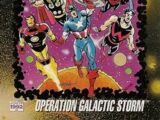 Operation Galactic Storm/Gallery