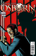 Osborn Vol 1 1 Romita Sr. Variant