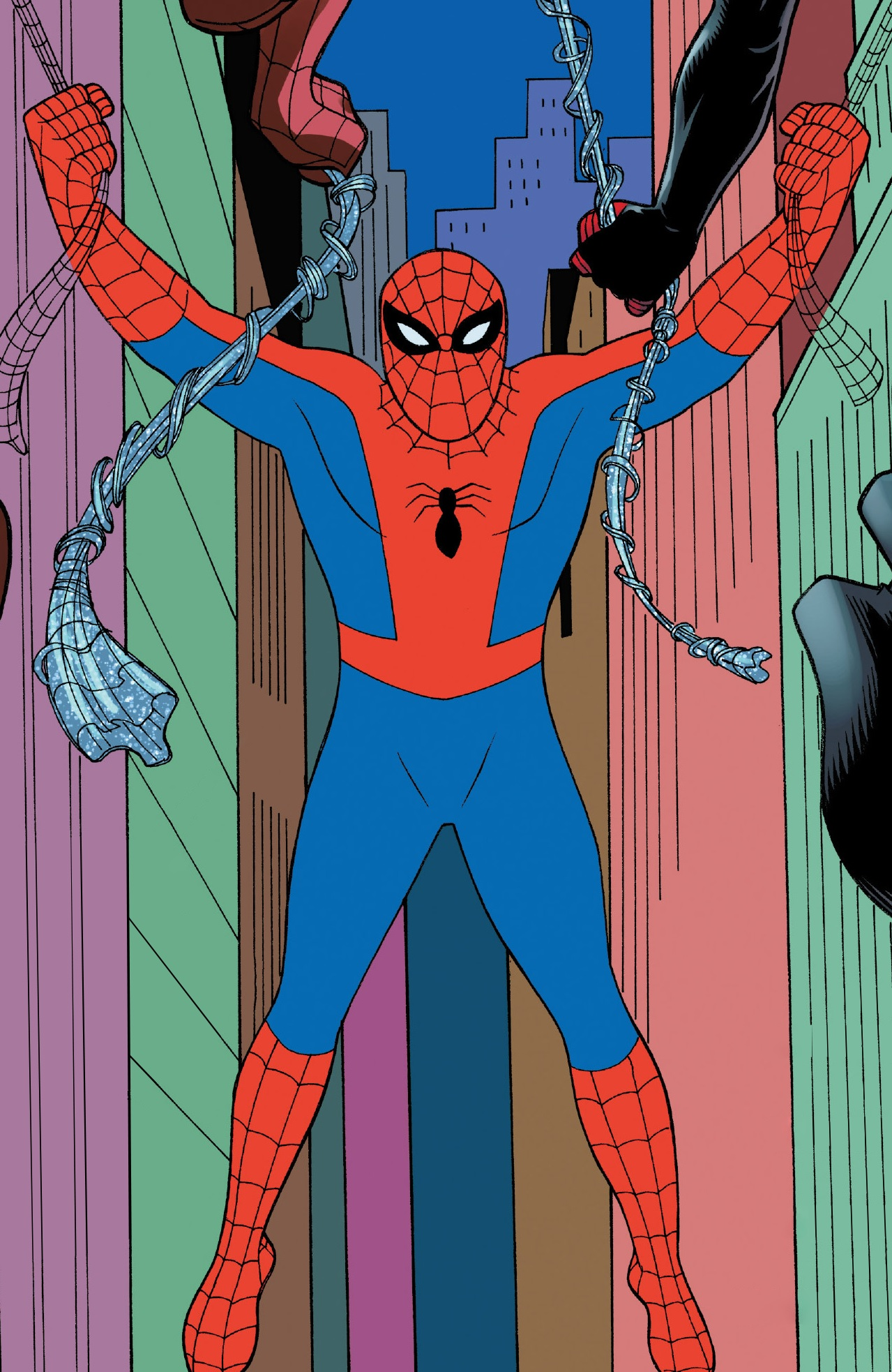 Peter Parker (Earth-67)