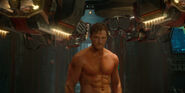 Peter Quill (Earth-199999) from Guardians of the Galaxy (film) 003