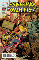 Power Man and Iron Fist Vol 3 4
